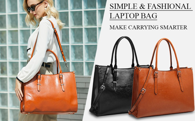 latop bag for woman