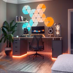Nanoleaf Light Panels Gaming