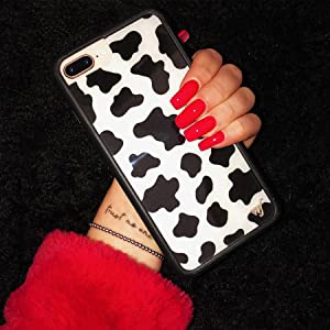 WILDFLOWER IPHONE CASES X, XS, XS MAX, XR, IPHONE 8, INFLUENCER, TRENDY, CHERRY, PLAID, strawberries