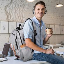 laptop backpack for man
