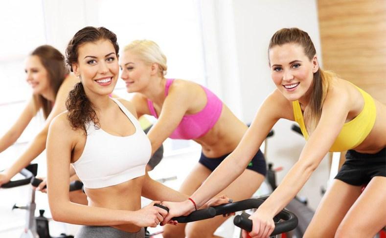 cycling shorts women padded
