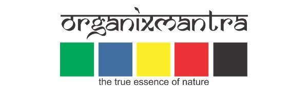 Organix Mantra Essential Oils