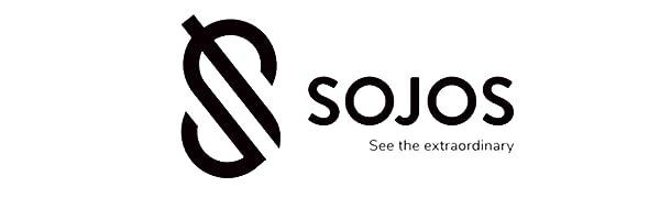 SOJOS VISION SJ1030 SUNGLASSES