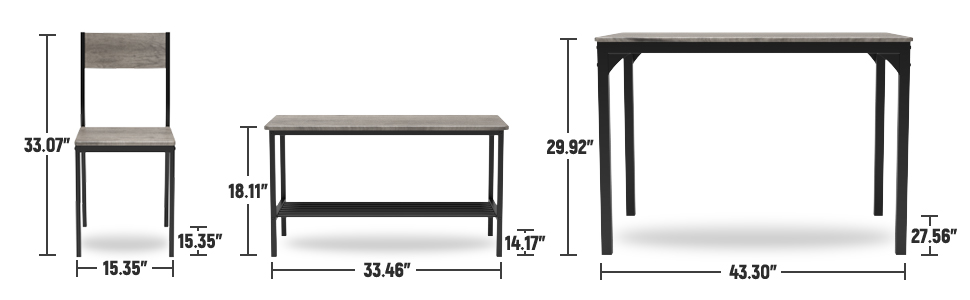 writing table for student