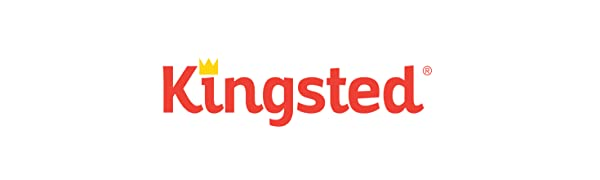 Logo kingsted hoodies t shirts for men and women