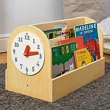 Tidy Books Book Box