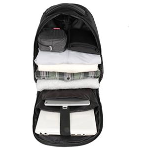 Large U-Zip Main Compartment