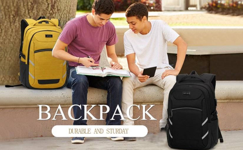 Laptop backpack/ school backpack /fashion bac
