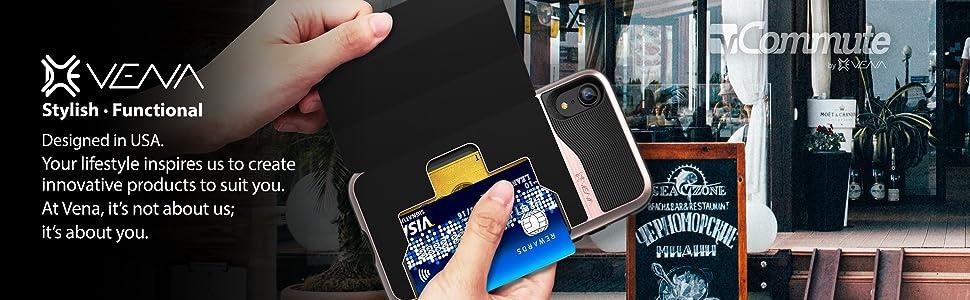 card wallet case
