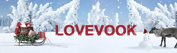Lovevook