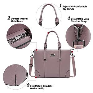 high-quality laptop bag