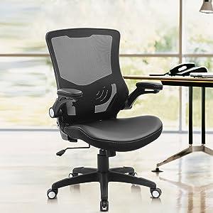 ergonomic office chair information
