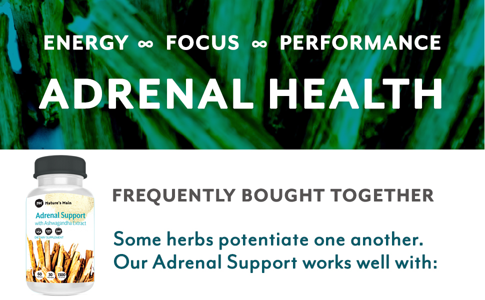 Adrenal support cortisol manager stress relief adrenal fatigue