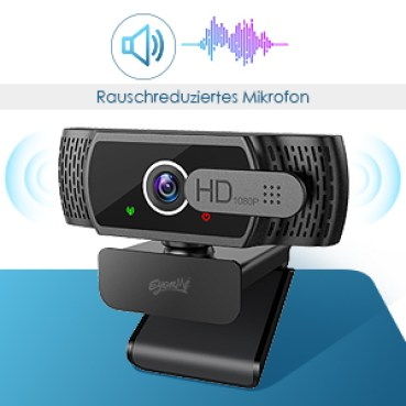 1080P HD Glaslinse