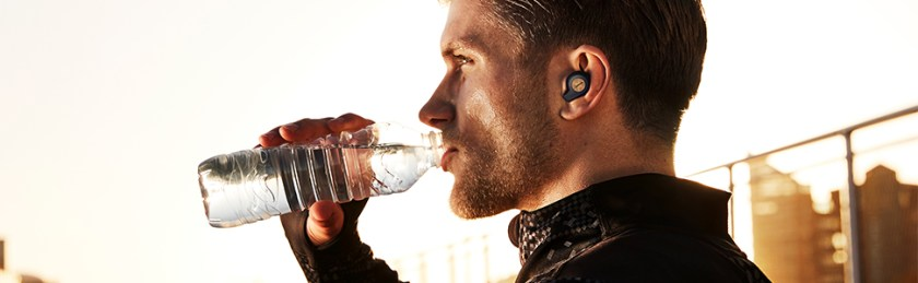 True Wireless Earbuds for Calls, Music & Sport | Jabra Elite Active 65t