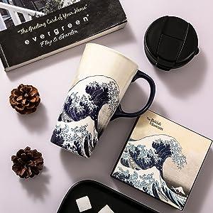 caramic mug