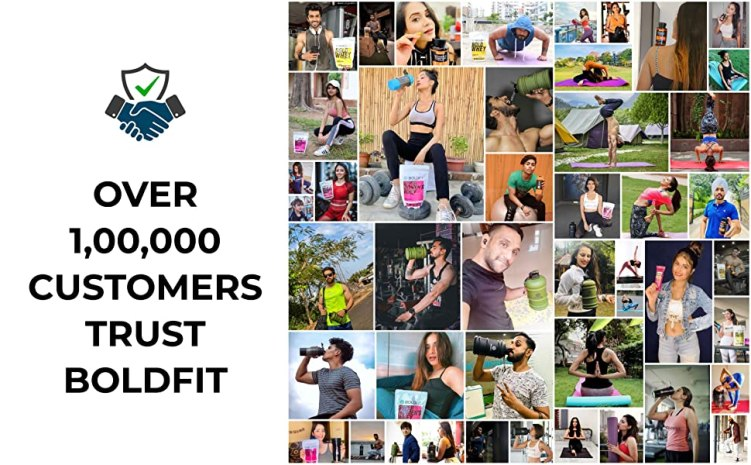 100000 customers