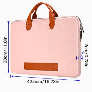 15.6 inch laptop sleeve bag