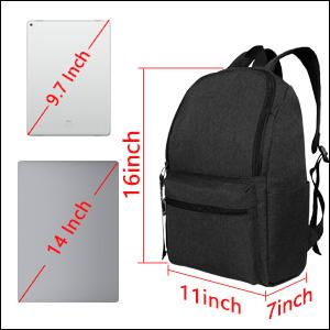 computer bag for men black backpacks for men backpack black waterproof backpack