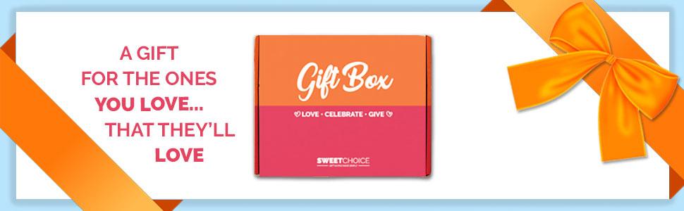 Gift Box Variety Snack Pack