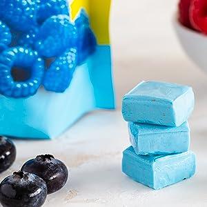 Bariatric Fusion Blue Raspberry Cálcio