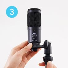 Microfono USB-9