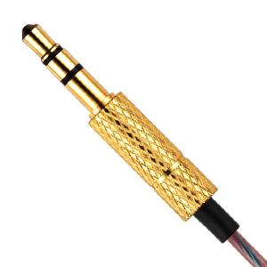 betron ysm1000 earphones gold connector