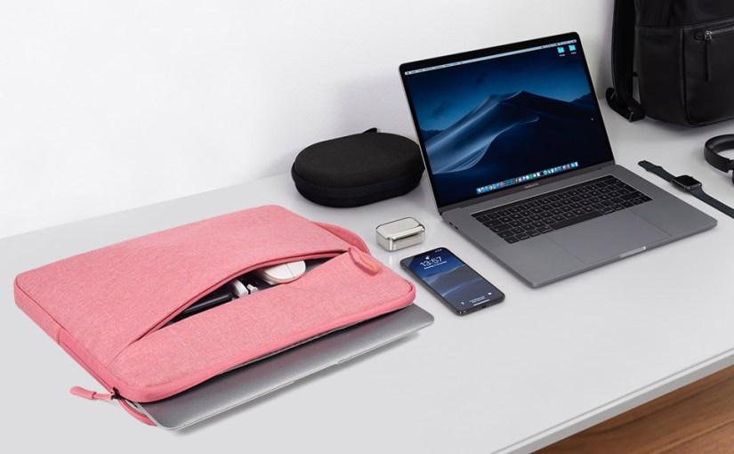 15.6 Inch Waterproof Laptop Bag Briefcase