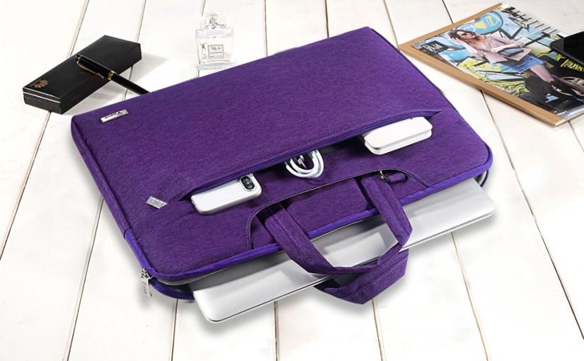 multifunction laptop bag