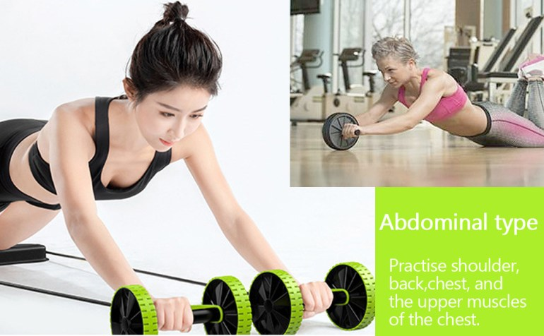 ab exercise machine for home