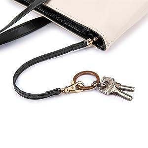 laptop bags key chain