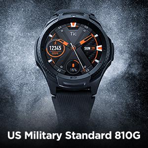 US Military-Grade Durability
