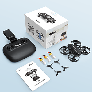 mini drone package