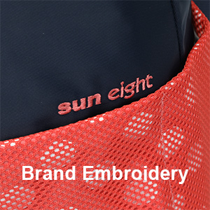 SUN EIGHT Girls Backpack