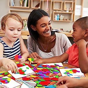 preschool supplies discovery toys pre k learning materials manipulatives kindergarten supplies