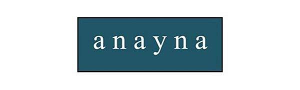 Anayna Logo