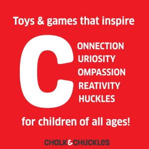 Chalk and Chuckles Manufacturer of Educational Games and toys, Learning Games and Puzzles for kids