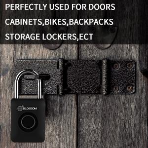 blossom locks