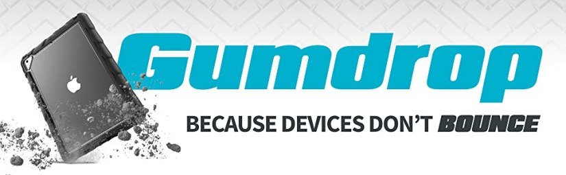 Gumdrop - Because devices don't bounce