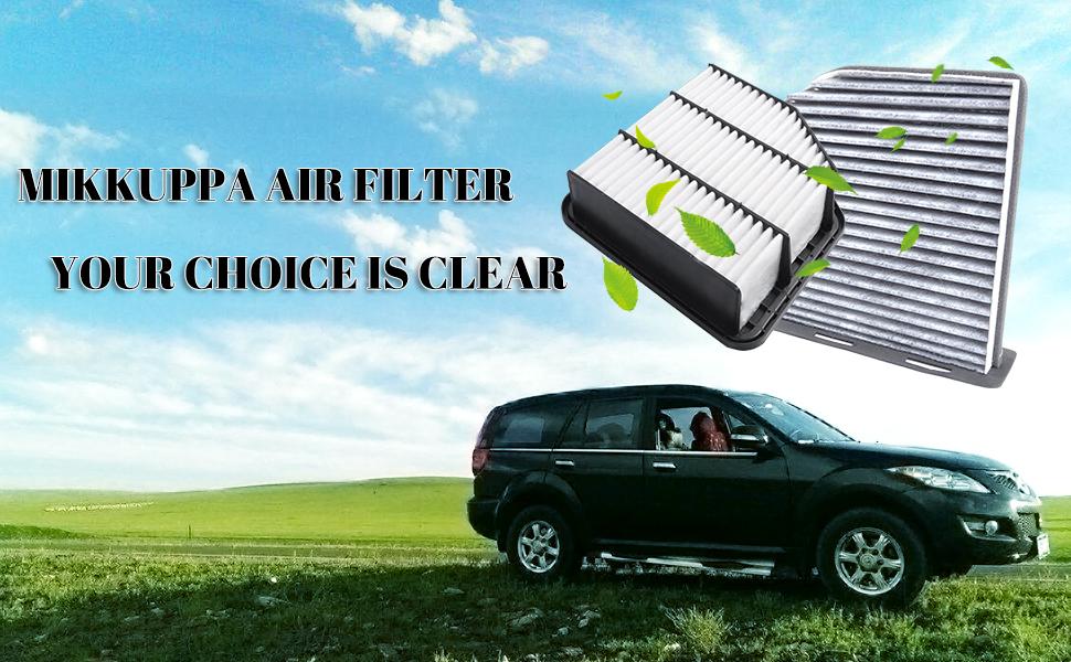 ca9360 air filter