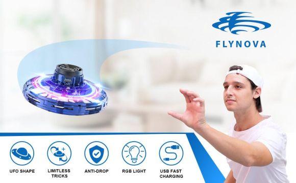 flynova flying toys