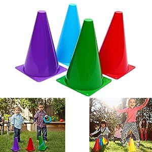 cones rings