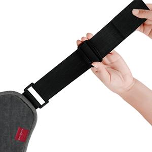 lower back heating pad