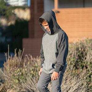 pullover sweatashirt for teen kids