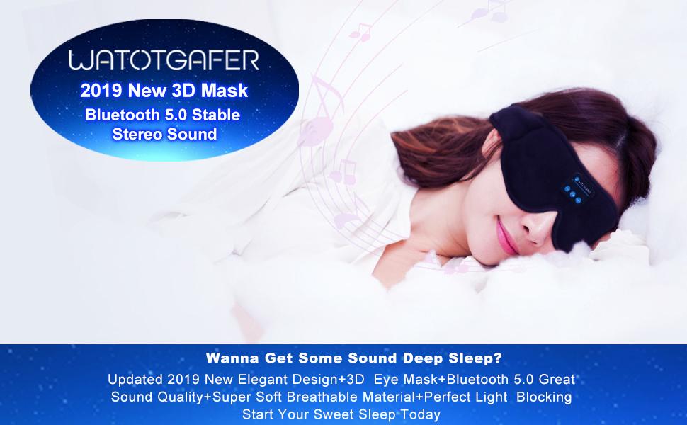 Sleep headphones