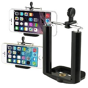mi mobile phone clip bracket for tripod selfie stand beauty parlor class online tutorial teaching