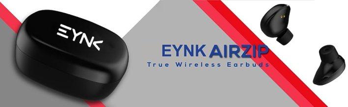 wireless tws bluetooth ergonomic eynk
