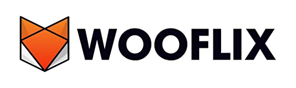 Wooflix Squeaky Dog Toys