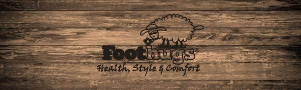 Foothugs Hausschuhe