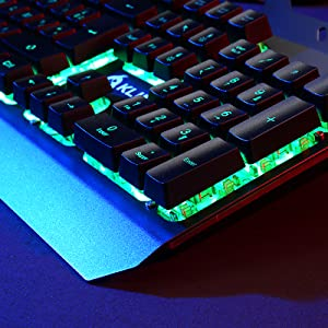 gaming keyboard, keyboard, keyboard, teclado gamer, keyboard